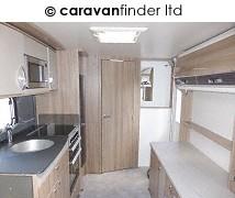 Swift Conqueror 480 2018 Caravan Photo