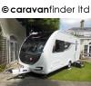 Swift Conqueror 480 2018  Caravan Thumbnail