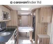 Swift Conqueror 645 2018 Caravan Photo