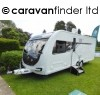 Swift Conqueror 645 2018  Caravan Thumbnail