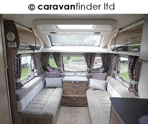 Swift Conqueror 650 2018 Caravan Photo