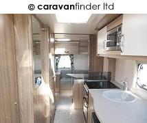 Swift Major 6 TD SR 2018 Caravan Photo