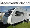 Swift Sprite Major 6 TD Diamond Pack 2018  Caravan Thumbnail
