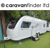 Swift Quattro EB SR 2018  Caravan Thumbnail
