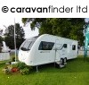 Swift Sprite Quattro FB Diamond Pack 2018  Caravan Thumbnail
