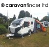 Swift Basecamp Plus 2019  Caravan Thumbnail