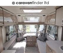 Swift Challenger 480 AL LUX 2019 Caravan Photo