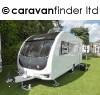 Swift Challenger 480 AL LUX 2019  Caravan Thumbnail