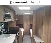 Swift Challenger 565 AL LUX 2019 Caravan Photo