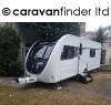 Swift Challenger 565 AL LUX 2019  Caravan Thumbnail
