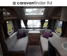 Swift Challenger 580 AL LUX 2019 Caravan Photo