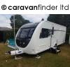 Swift Challenger 580 AL LUX 2019  Caravan Thumbnail