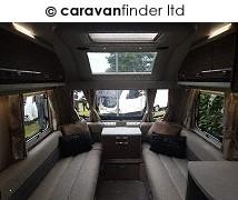 Swift Eccles 480 2019 Caravan Photo