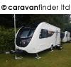 Swift Eccles 480 LUX 2019  Caravan Thumbnail