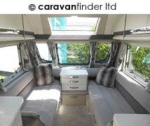 Swift Eccles 530 2019 Caravan Photo