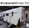 Swift Eccles 530 LUX 2019  Caravan Thumbnail