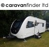 Swift Eccles 560 LUX 2019  Caravan Thumbnail