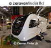 Swift Eccles 580 2019  Caravan Thumbnail