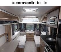 Swift Elegance 480 2019 Caravan Photo