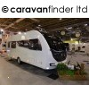 Swift Elegance 565 2019  Caravan Thumbnail