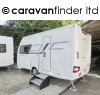 Swift Sprite Alpine 2 Diamond Pack 2019  Caravan Thumbnail