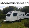 Swift Sprite Major 4 EB SR DIAMOND 2019  Caravan Thumbnail