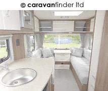 Venus 590 2017 Caravan Photo