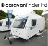 Xplore 554 SE 2017  Caravan Thumbnail